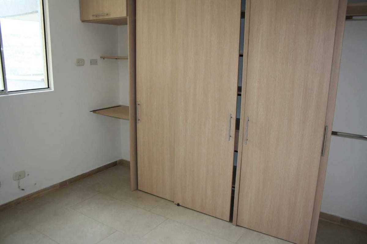 apartamento en poblado niquia