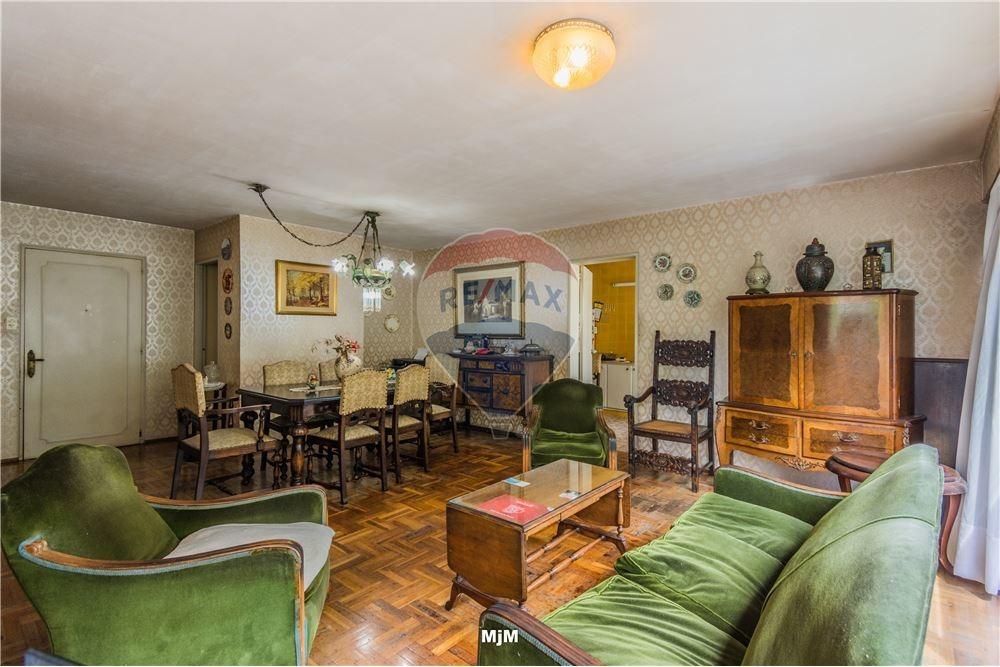 apartamento en pocitos, 3 dormitorios, 2 baños gge