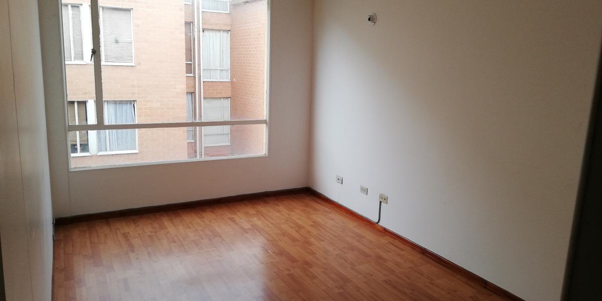 apartamento en prados de suba cerca a centro comercial