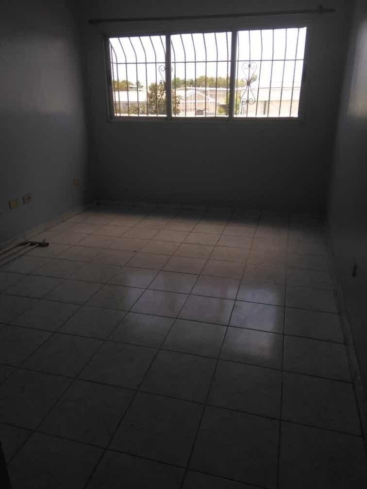 apartamento en prolongación 27