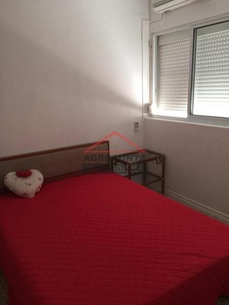apartamento en punta del este 1 dormitorio-ref:1692
