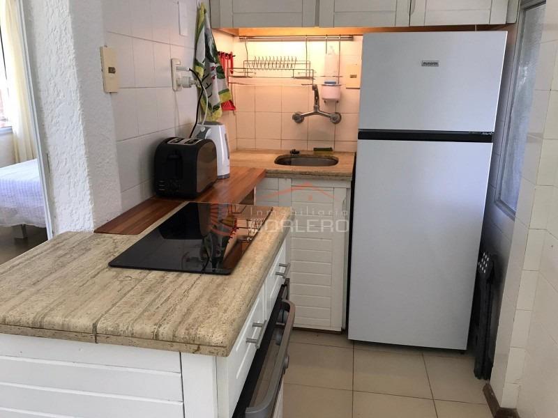 apartamento en punta del este, aidy grill-ref:26211