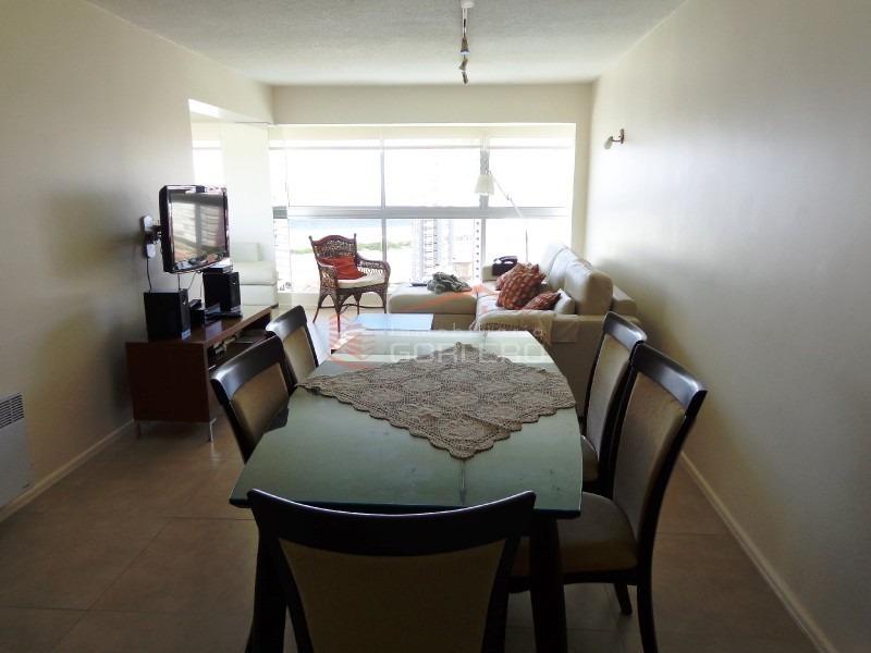 apartamento en punta del este, brava-ref:22021