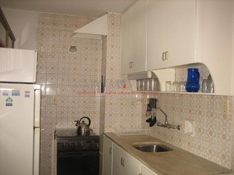 apartamento en punta del este, mansa   garcia y vidal ref:785- ref: 785