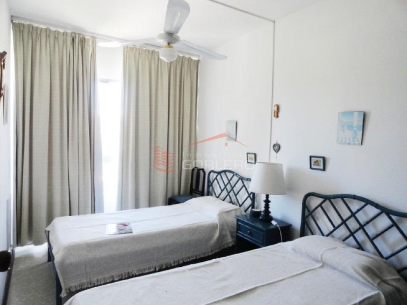 apartamento en punta del este, mansa-ref:26103