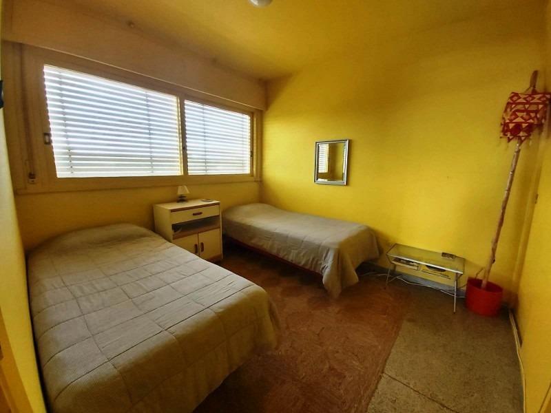apartamento en punta del este, mansa-ref:2749