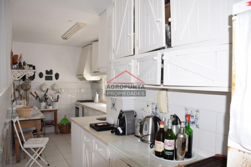 apartamento en punta del este, peninsula | agropunta inmobiliaria ref:5145-ref:5145