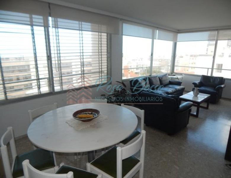 apartamento en punta del este, peninsula   rosa bosso inmobiliaria ref:5229-ref:5229