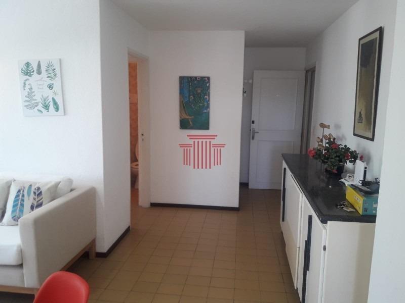 apartamento en punta del este ,  roosevelt -ref:13385