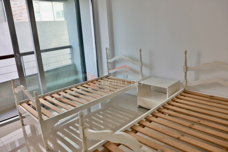 apartamento en punta del este , zona mansa - pinares-ref:14101