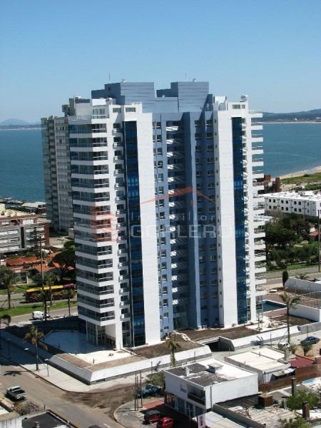 apartamento en punta del este, zona mansa-ref:13786