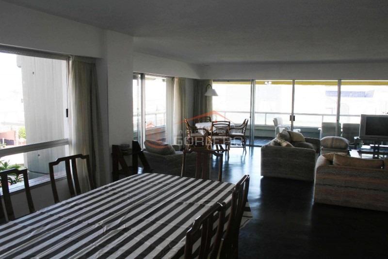 apartamento en punta del este, zona peninsula-ref:12634