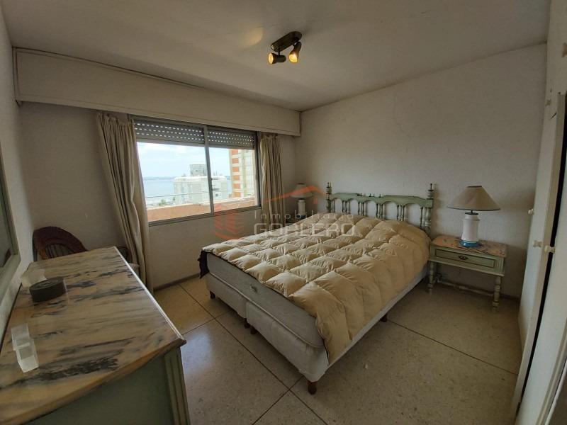 apartamento en punta del este, zona peninsula-ref:16931