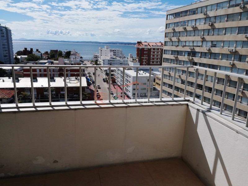 apartamento en punta del este, zona peninsula-ref:25539