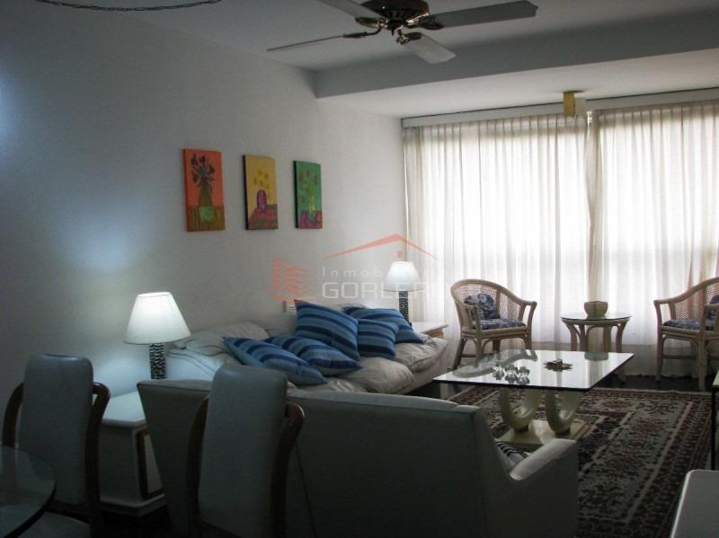 apartamento en punta del este, zona peninsula-ref:793