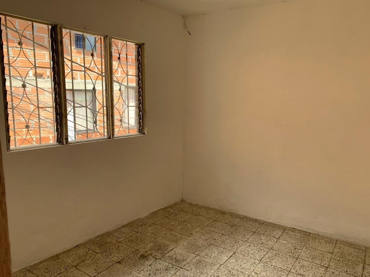 apartamento en quebrada arriba (rionegro)