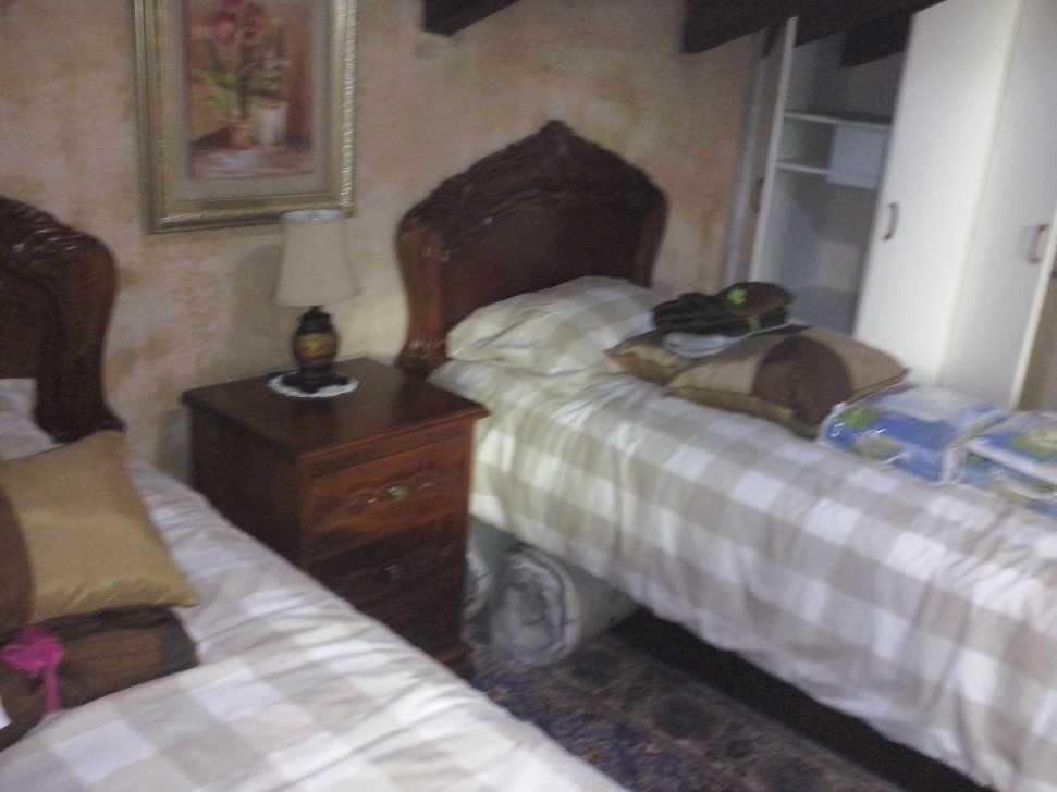 apartamento en renta dentro de residencial de antigua. - paa-012-11-14