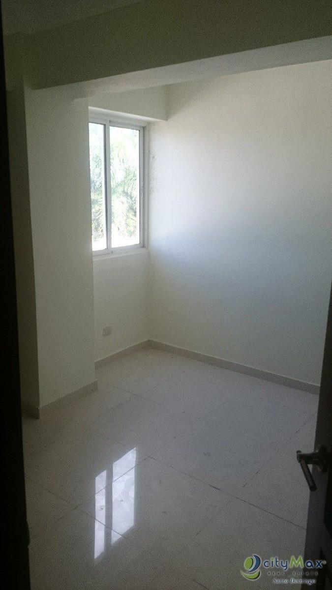 apartamento en renta en arroyo hondo nuevo