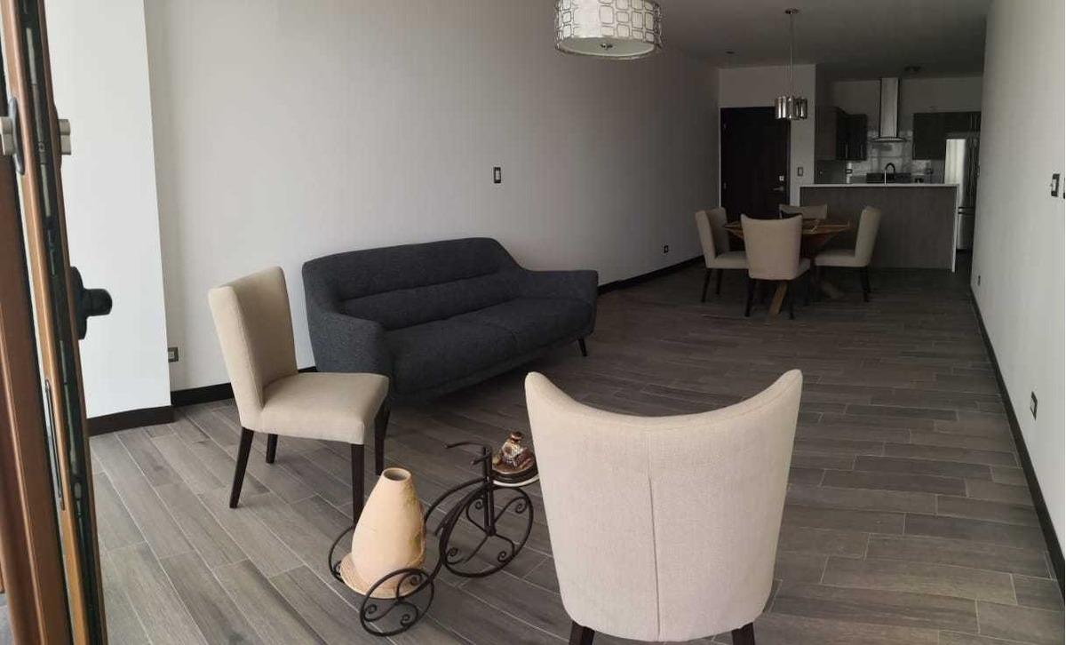apartamento en renta en san isidro 20/21 zona 16.