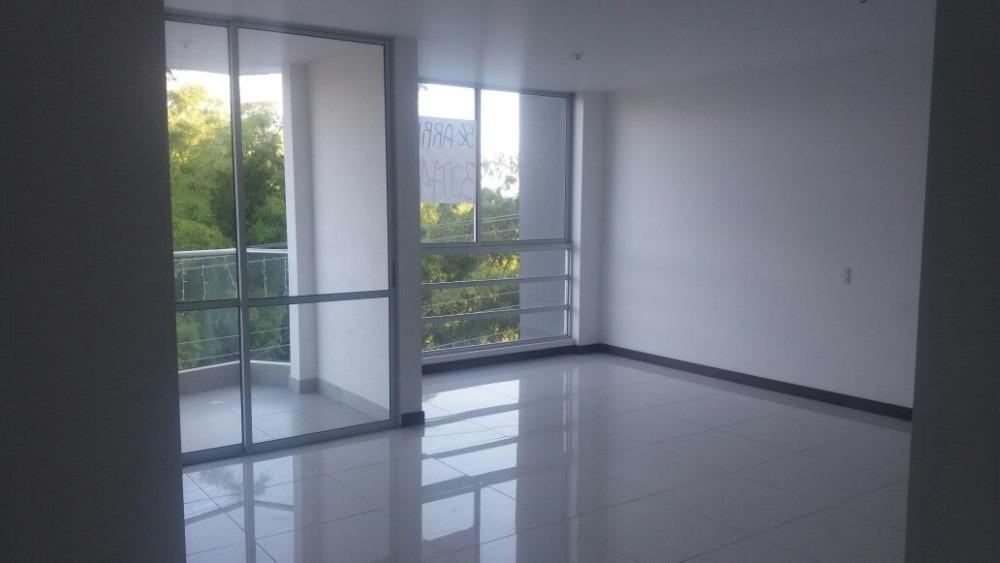 apartamento en renta tangara