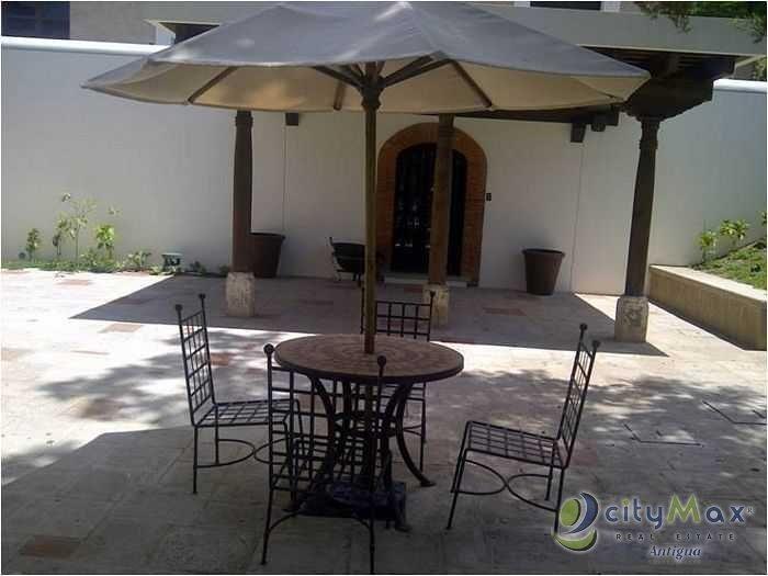 apartamento en renta y venta en antigua guatemala  - pma-023-02-13