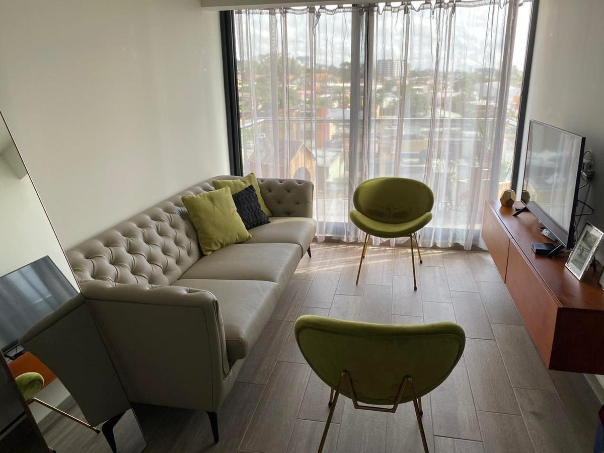 apartamento en renta zona 11 mariscal