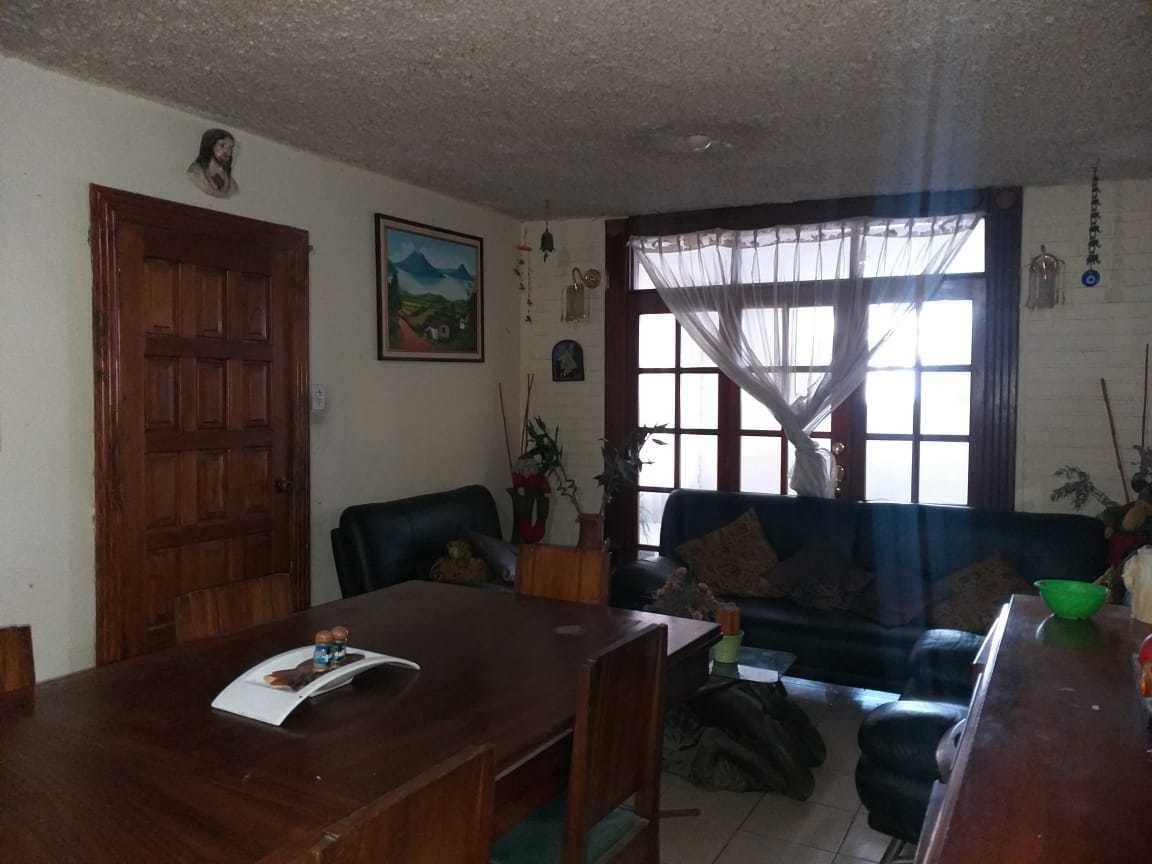 apartamento en renta zona 17, dentro de garita