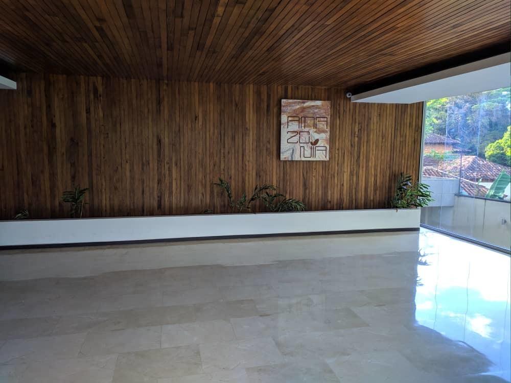 apartamento en residencias amazonia