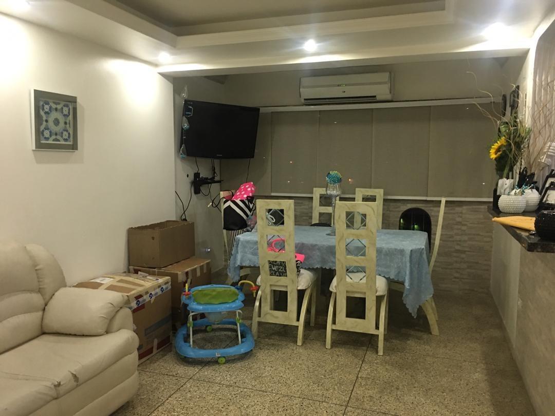apartamento en residencias aragua torre a. la victoria