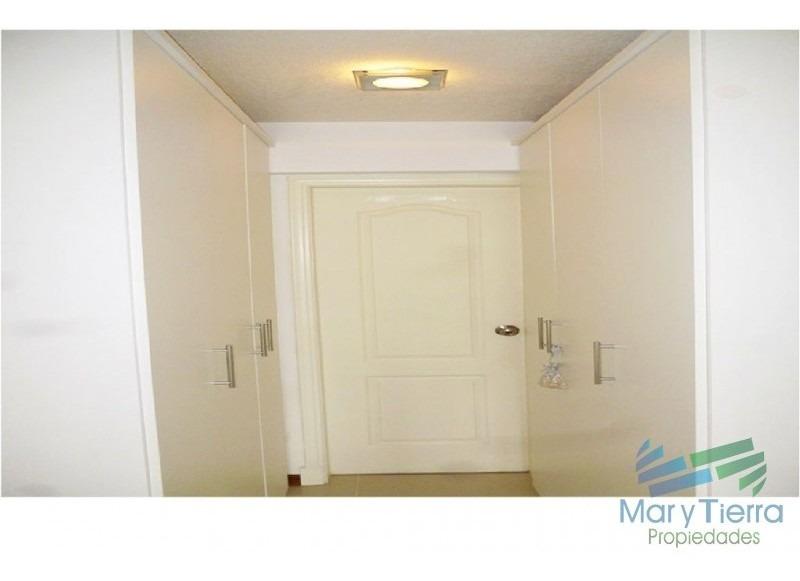 apartamento en rincã³n del indio, 2 dormitorios *-ref:262