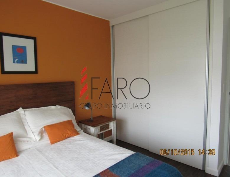 apartamento en rincón del indio 2 dormitorios-ref:33969