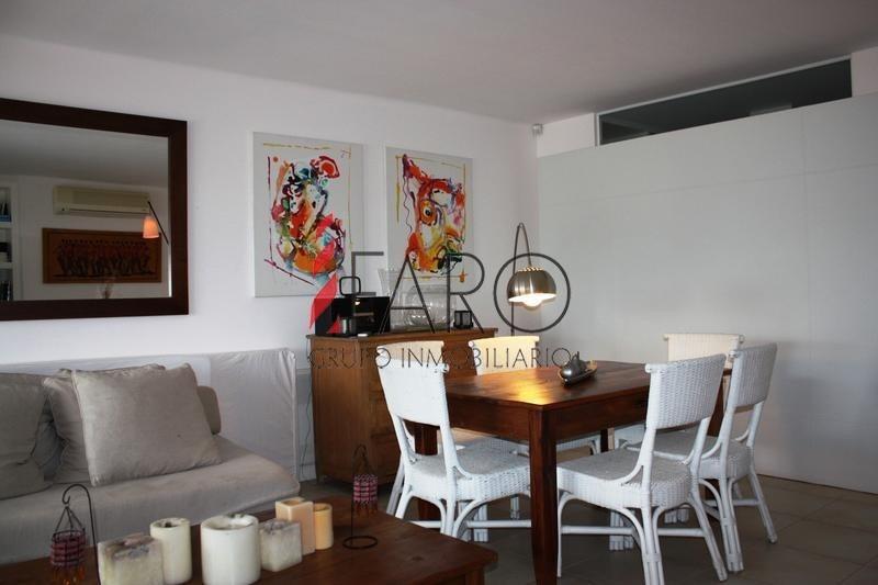apartamento en rincón del indio 3 dormitorios-ref:33683
