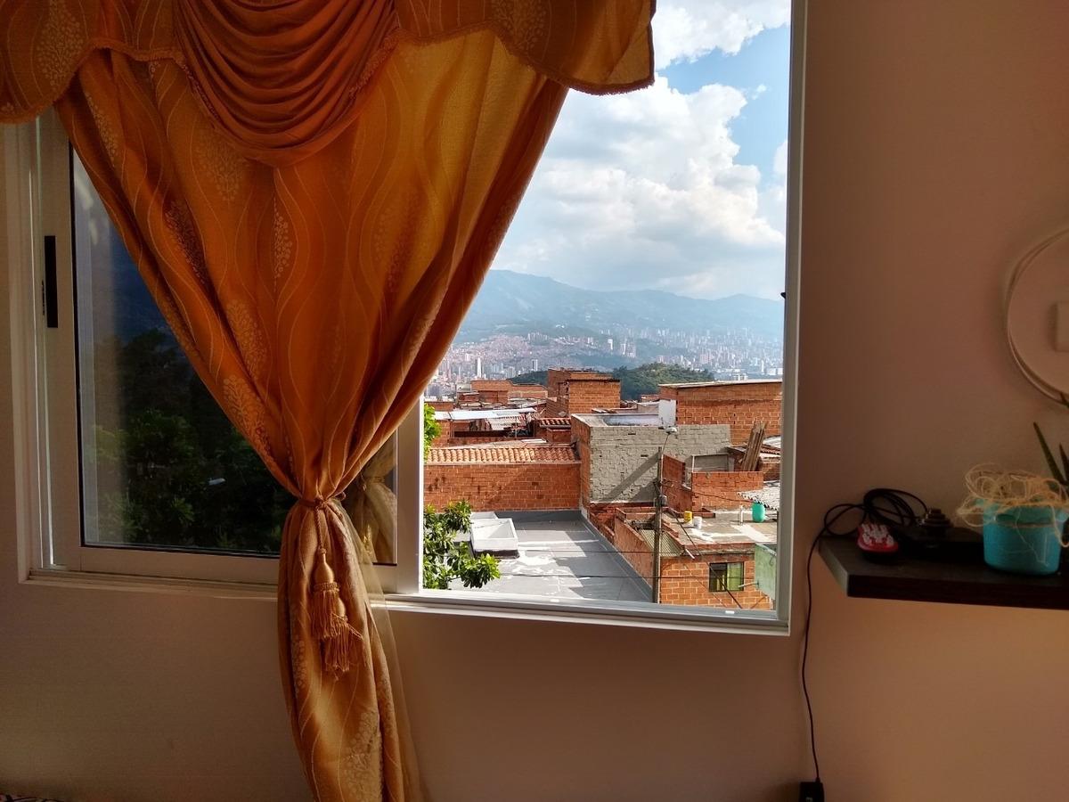 apartamento en robledo bello horizonte