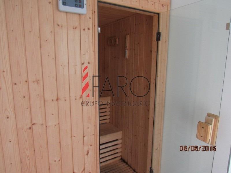 apartamento en roosevelt 1 dormitorio 1 baño con garage- ref: 35934