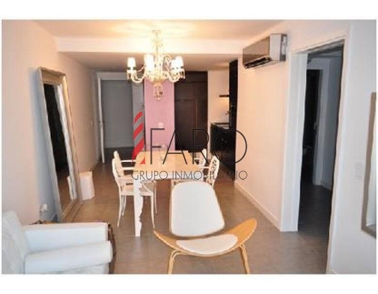apartamento en roosevelt 1 dormitorio en suite- ref: 34535