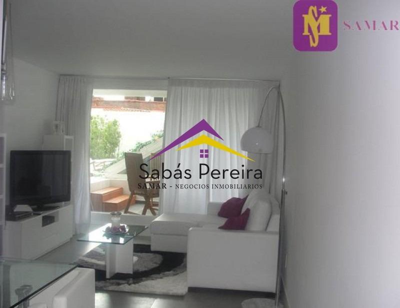 apartamento en roosevelt, 1 dormitorios *- ref: 38028