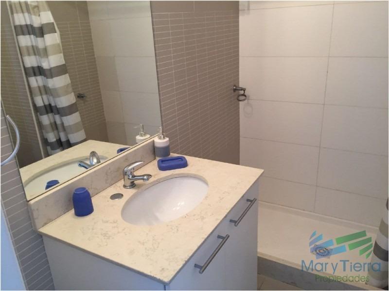 apartamento en roosevelt, 1 dormitorios *-ref:1455