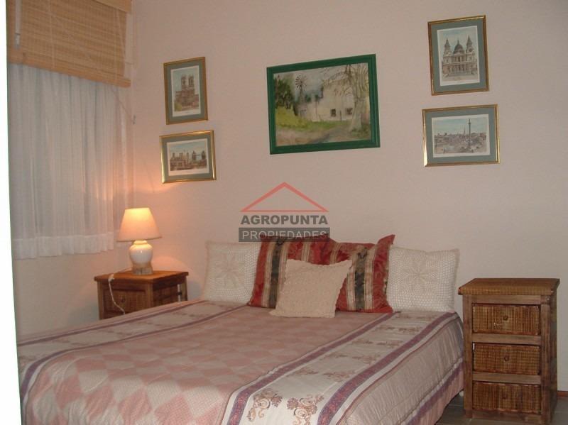 apartamento en roosevelt, 1 dormitorios *-ref:1491