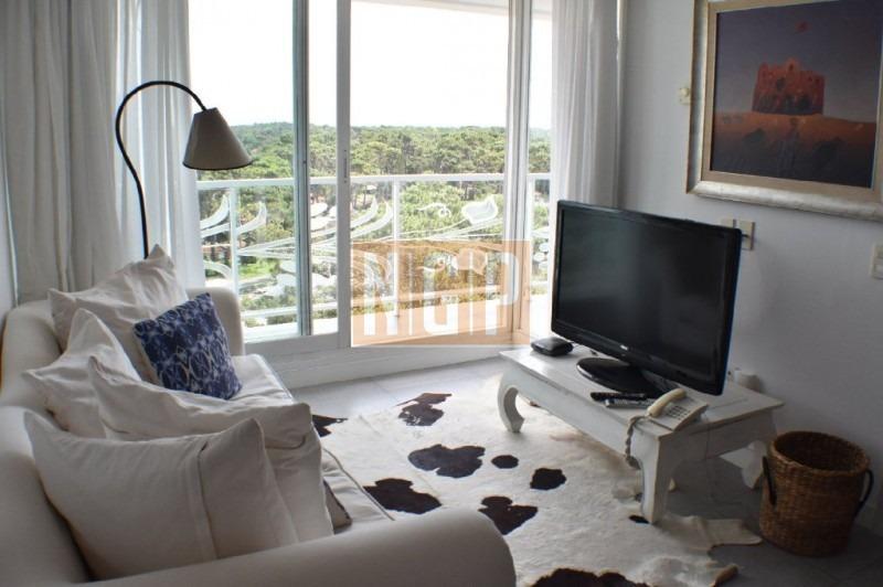 apartamento en roosevelt, 1 dormitorios *-ref:18553