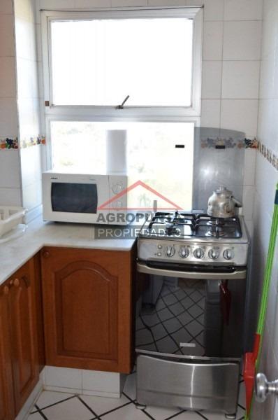 apartamento en roosevelt, 1 dormitorios *-ref:2826