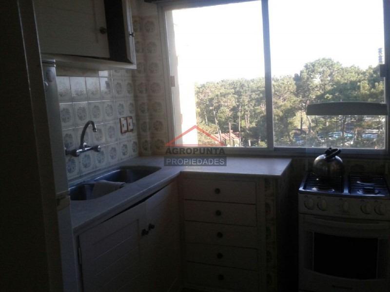 apartamento en roosevelt, 1 dormitorios *-ref:591