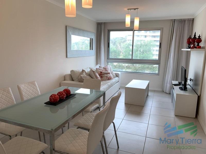 apartamento en roosevelt, 1 dormitorios *-ref:602