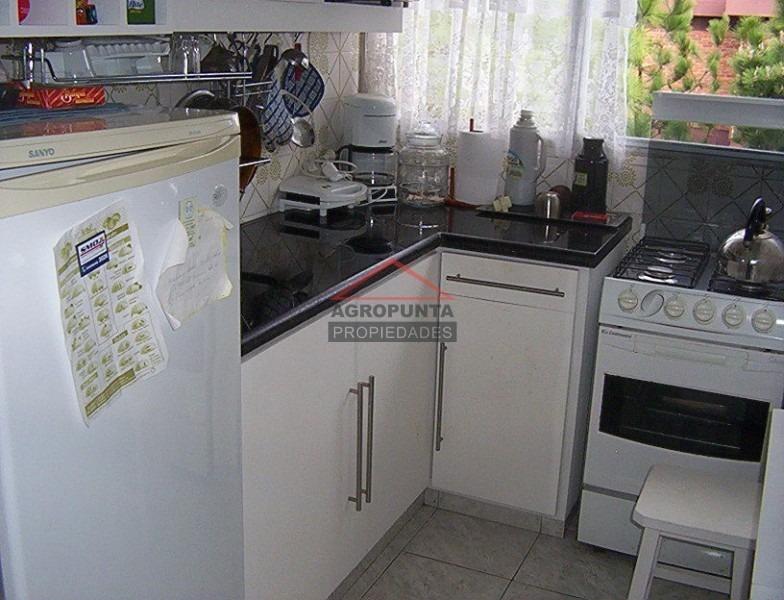 apartamento en roosevelt, 1 dormitorios *-ref:769
