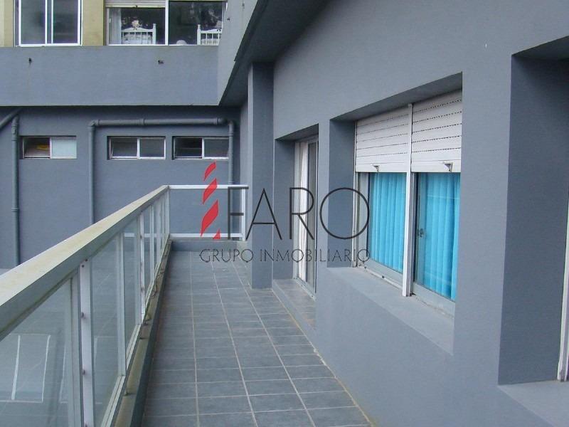 apartamento en roosevelt 2 dormitorios 2 baños con terraza- ref: 35901