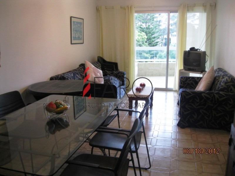 apartamento en roosevelt 2 dormitorios 2 baños-ref:33114