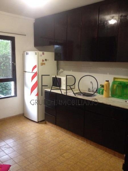 apartamento en roosevelt 2 dormitorios con garage-ref:33818
