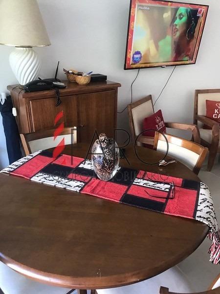 apartamento en roosevelt 2 dormitorios con terraza-ref:36183