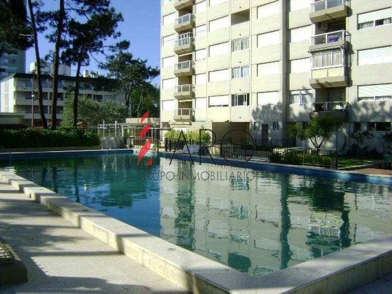 apartamento en roosevelt 2 dormitorios en alquiler anual-ref:37083
