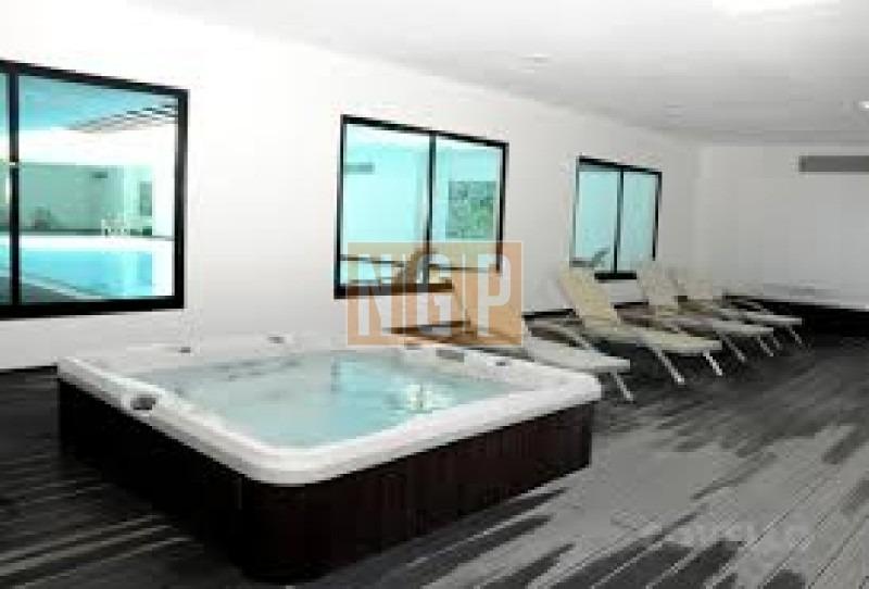 apartamento en roosevelt, 2 dormitorios *-ref:12639