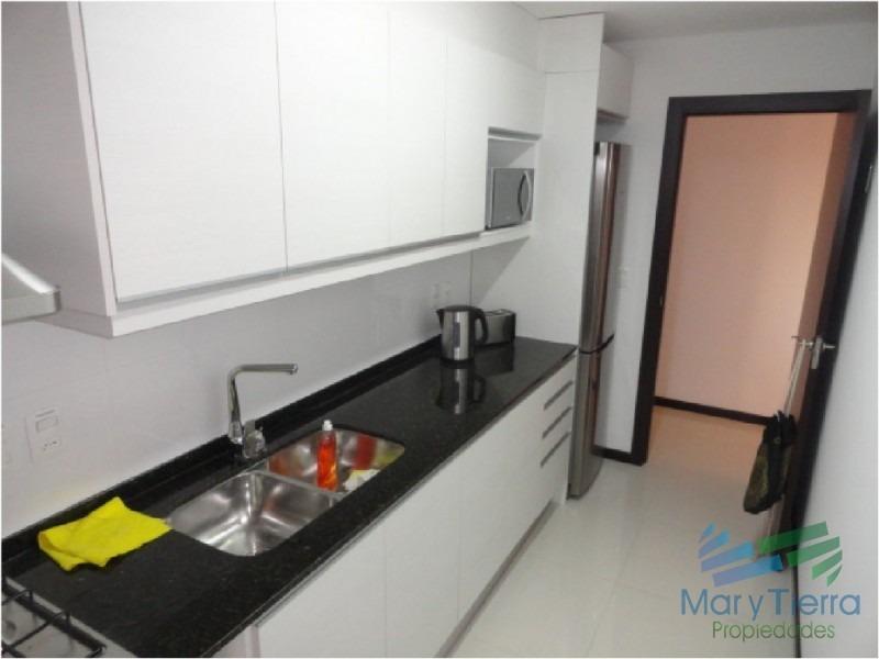 apartamento en roosevelt, 2 dormitorios *-ref:1344
